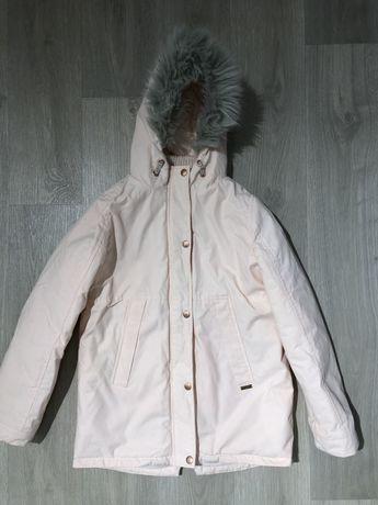 Парка  Firetrap, курточка