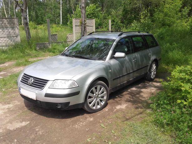 Felgi aluminiowe R17 VW Passat b5