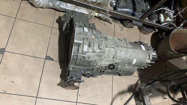 Audi коробка 8HP-55 A6 A7 A5 A8 A4 Q5 Q7