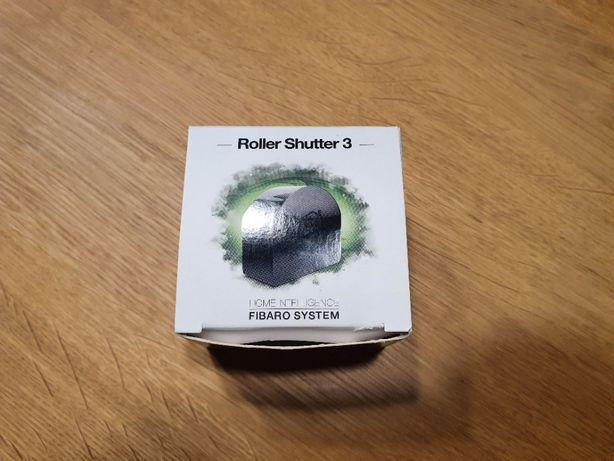 FIBARO Roller Shutter 3 (sterownik rolet) SMART HOME nowy