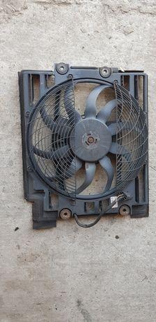 Wentylator klimatyzacji Bmw e39  3piny
