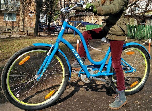 """Велосипед """"Electra TOWNIE"""". Винагорода 1 500 грн."""