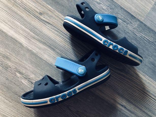 Детские сандалии Crocs с8