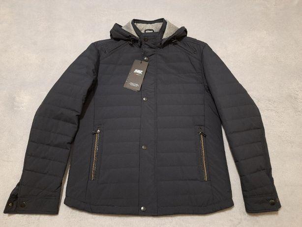 Курточка куртка мужская демисезонная SAZ новая р.52