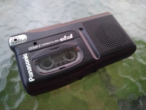 Dyktafon Panasonic RN - 202