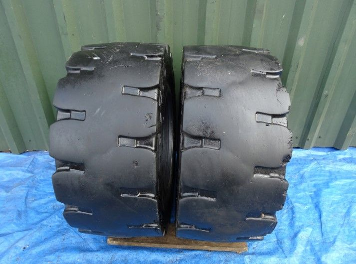 Opona Opony Pełne Rota 355/50 R - 15 Rim 9.75 Szprotawa - image 1