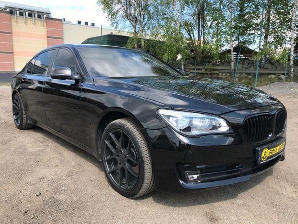 BMW 730D 2013