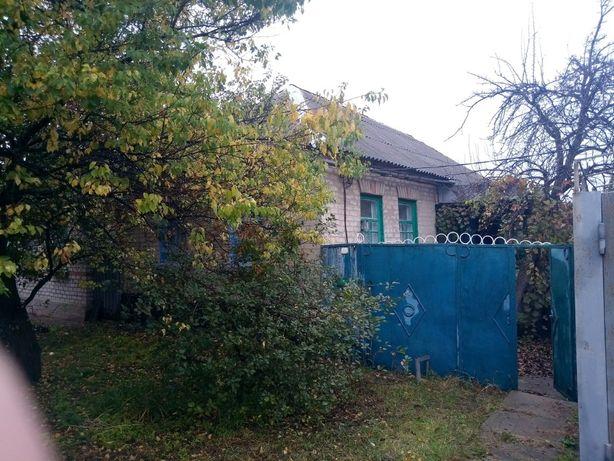 продам дом в Жовтневом районе