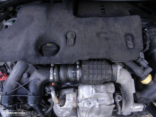 Motor Citroen Peugeot 1.6 HDi 9HP