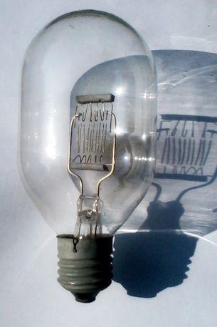 Лампа накаливания 300 вт.