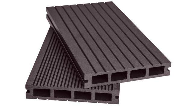 Deska tarasowa kompozytowa 140mm x 25mm ( szer x gr )