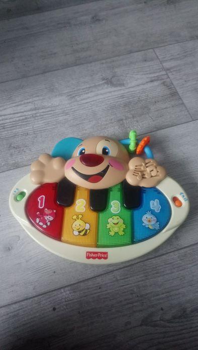 Pianino Szczeniaczek Szczecinek - image 1