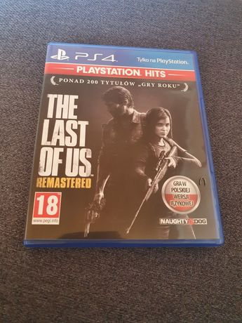 The Last Of Us  Remadtered Ps4