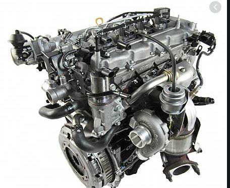 Kia Cerato ceed I30 soul D4FB 1.6crdi мотор кпп навісне турбіна тнвд