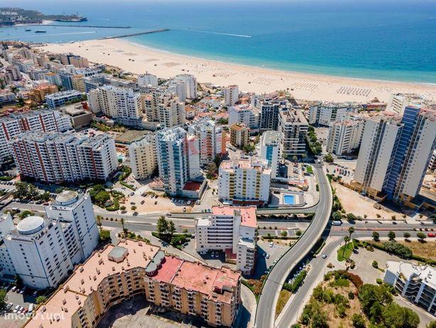 T2 Praia da Rocha - Condomínio Privado