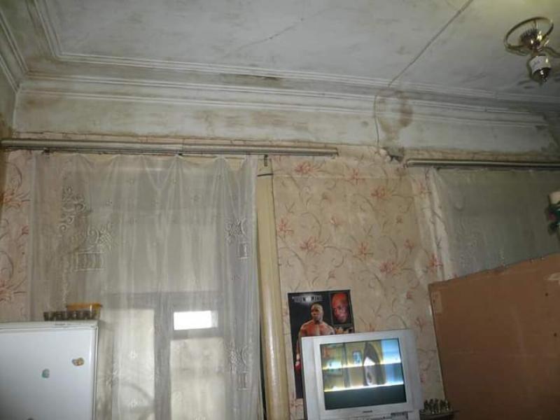 Продам комнату ул. Ярославская,р-н Централ.рынка Харьков - изображение 1