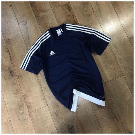 Спортивна футболка Adidas climalite оригінал розмір Л