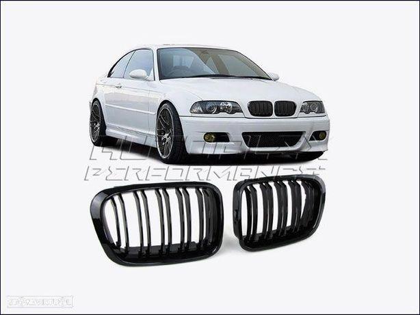 Grelhas Capo BMW E46