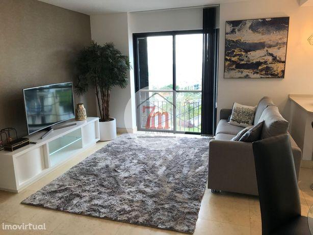 Apartamento T1 no Funchal Ref F1203