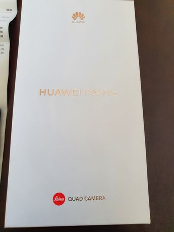 Huawei P30 Pro SERVIÇOS GOOGLE