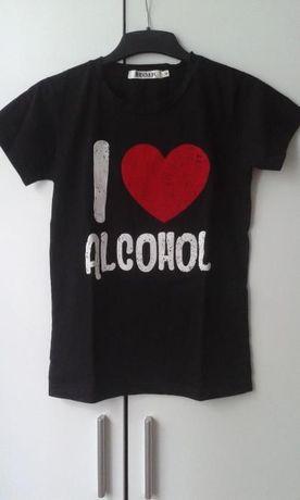 Bluzka / T-shirt (S/36)