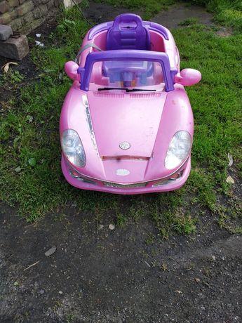 Auto dla dziecka