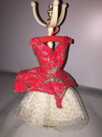 Sukuenka dla lalki Barbie Mattel , lata 80te