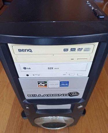 Computador desktop Billabong