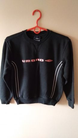 Bluza chłopięca Umbro -134 cm