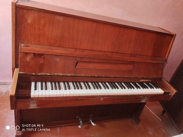 Продам пианино Украина в г.Бурынь