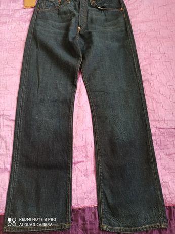 Spodnie męskie levis 34/34