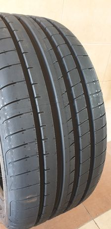 Opona 245/40R18 97Y Goodyear EAGLE F1 Asymmetric 5 Nowa Gat1