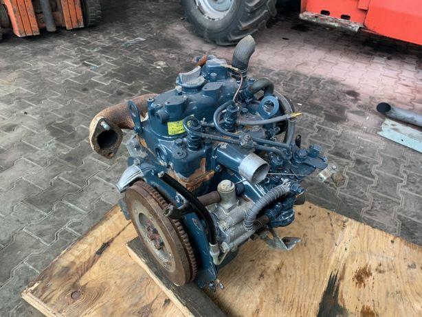 Мотор Kubota Z430!
