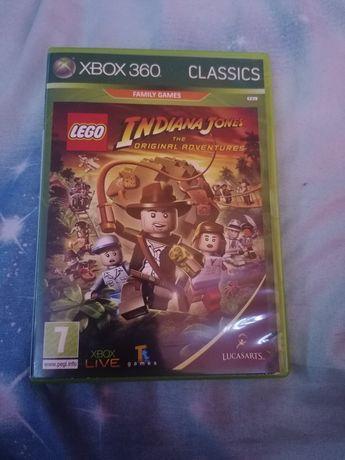 Indiana Jones xbox 360