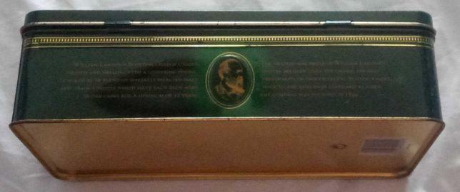 Caixa da William Lawson's
