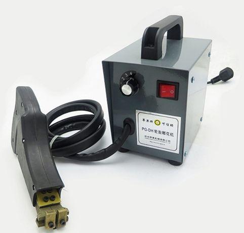 Электрическая машина для резки резины Шина Re