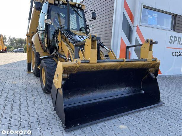 Caterpillar 432E  Sprzedam koparko ładowarka Cat 432e na yojsticu