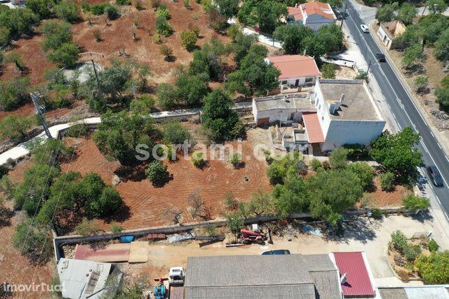 Moradia Isolada T5 Venda em Loulé (São Sebastião),Loulé