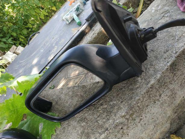 Боковое зеркало Nissan Primera p11
