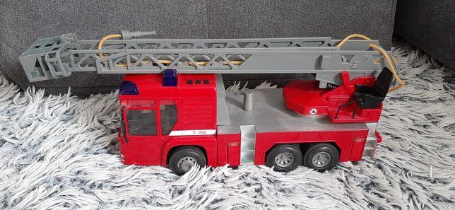 Samochod Straż pożarna