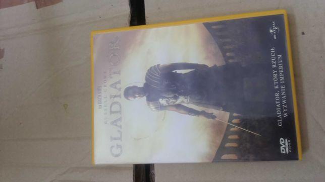 Film dvd Gladiator