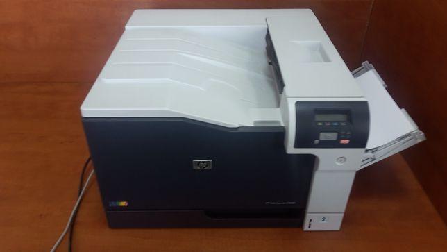 Drukarka HP LaserJet CP5225N (DJ78)*