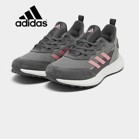 Кроссовки adidas RapidaRun Lux Casual Shoes, оригинал