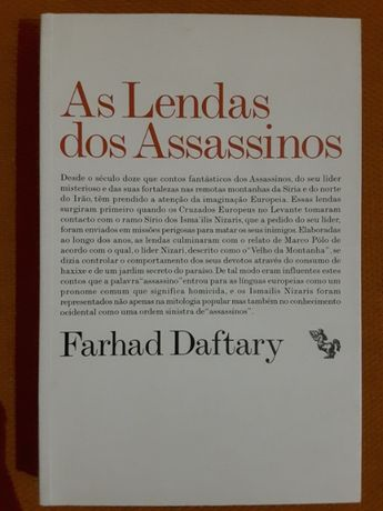 As Lendas dos Assassinos / Sistema Marcial Asiático