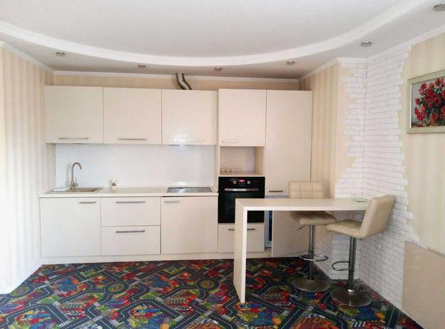 Квартира с гардеробной,ремонтом,мебелью и техникой!Кладовка в подарок!