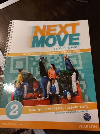 Next Move Teacher's Book