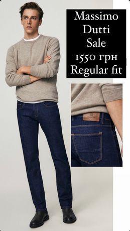 Продам джинсы Massimo Dutti
