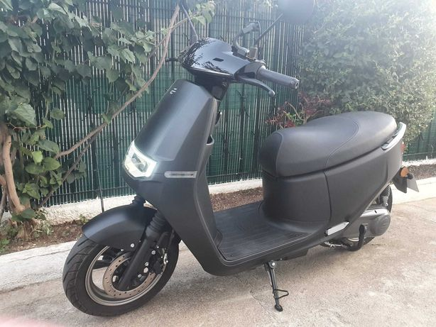 Scooter 50cc-Ecooter *600km