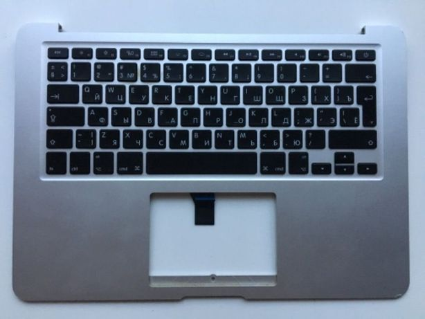 Топкейс (клавиатура в сборе) для Macbook Air A1369 A1370 A1465 A1466