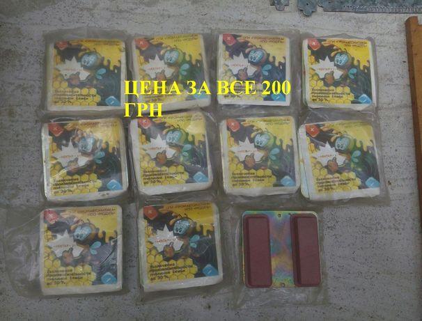 Нектар-1 СССР магниты для увеличения производительности пчелиной семьи